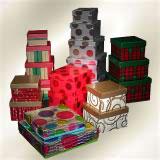 Custom Rigid Set-Up Boxes