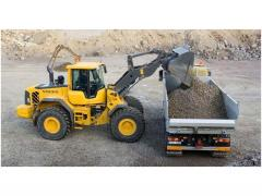 Volvo L110F Wheel Loaders