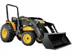 Cub Cadet Ex2900 Compact Tractors