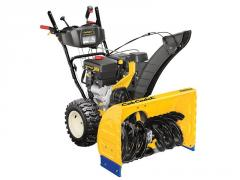Cub Cadet 530 SWE Snowblowers