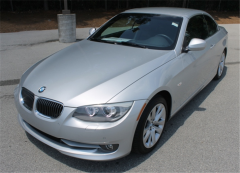 2012 BMW 328i 2DR Convertible Vehicle