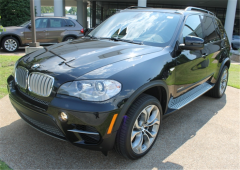 2013 BMW X5 xDrive50i 4DR AWD 50I SAV