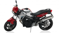 BMW F 800 R Motorcycle