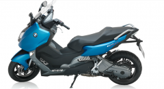 BMW C 600 Sport Scooter