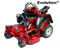 Ferris Evolution™ Zero Turn Mowers