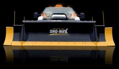 Sno-Way Snow Plows