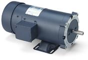 SCR Rated / General Purpose DC Motor