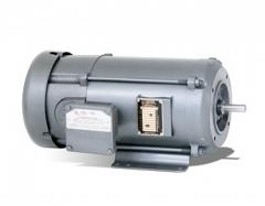 Explosion Proof DC Motor
