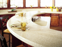 Welcome to Wilsonart® Solid Surface Countertops