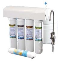 Instalaciones de tratamiento de agua potable