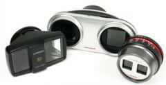 Loreo Stereo Lens