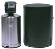 AquaPRO Low Profile Water Conditioner
