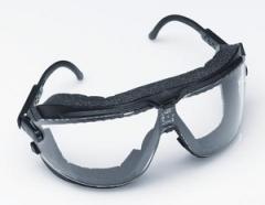 3M™ Lexa™ Dust GoggleGear™