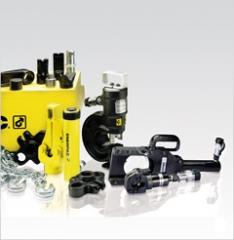 Mechanical & Hydraulic Specialty Tools