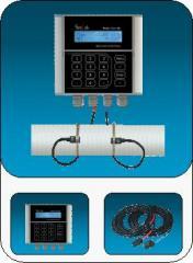 Air-conditioning water flow meter