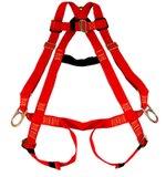 Ameba - Orange Harnesses