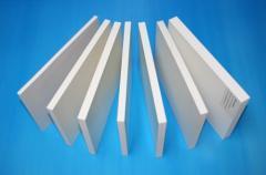 Rigid Polyvinyl Chloride (PVC) Sheet