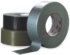 Cloth & Duct Tapes
