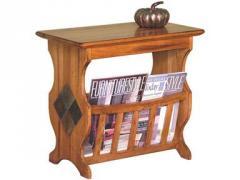 Magazine Table Sunny Designs Sedona 2133RO