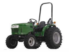 Montana Tractors 2740