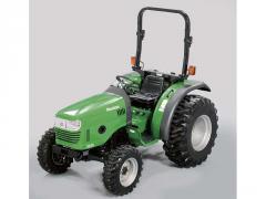Montana Tractors 3040