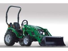 Montana Tractors T2334