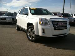 2012 GMC Terrain SLT-2 AWD Car