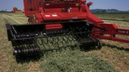 Case IH Pull-Type Harvester