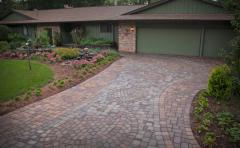 Untumbled Pavers Cobble Series™ Pavers