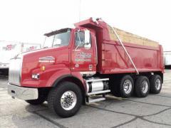 2012 Western Star 4900SA Trucks