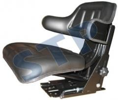 Economic Seat ST400BB
