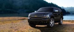 Chevrolet Tahoe New Car