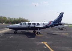 1978 Aerostar 601P
