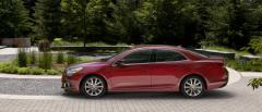Chevrolet Malibu New Car