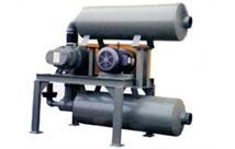 Blower System at Major Chemical Manufacturing