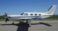 2001 PIPER MERIDIAN PA46-500TP
