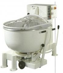 Spiral Mixer with Removable Bowl