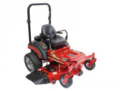 Land Pride ZT60 Accu-Z - Honda Zero-Turn Mowers