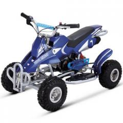 Rocket Pocket Bike Quad - 49cc Pocket Quad