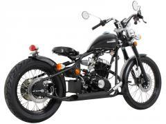 250 RTB Bubba 250 - MC_d250RTb - Bobber Motorcycle