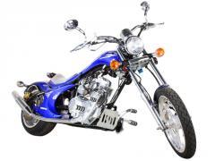 250cc Outlaw 250 Custom Chopper Motorcycle