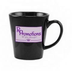 Ceramic Latte Coffee Mug