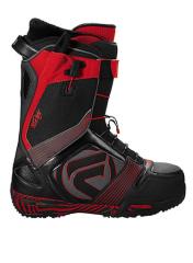 Flow Mens Rift Quickfit Snowboard Boot