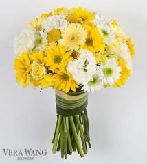 Vera Wang Hello Sunshine Fashion Bouquet
