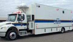 GAFD650- 24 Stallion Non-CDL Vehicle