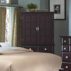 Armoire Arbor Collection by New Classic