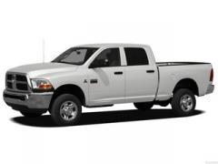 2012 Ram 2500 Laramie Truck Crew Cab