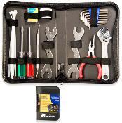 Diver Tool and Repair Kit