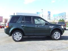 2011 Land Rover LR2 Base SUV