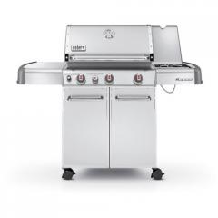 Genesis S-330 Gas Grill